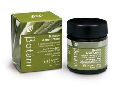 Rescue Acne Cream