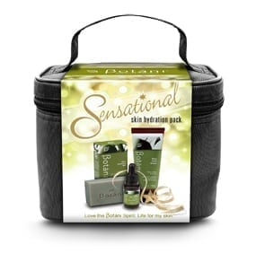 Sensational Skin Hydration Pack