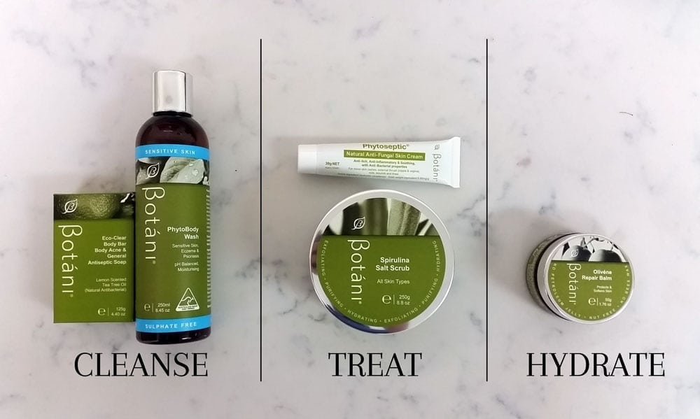 best-foot-care-routine