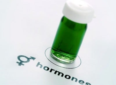 Hormones And How They Affect Your Skin