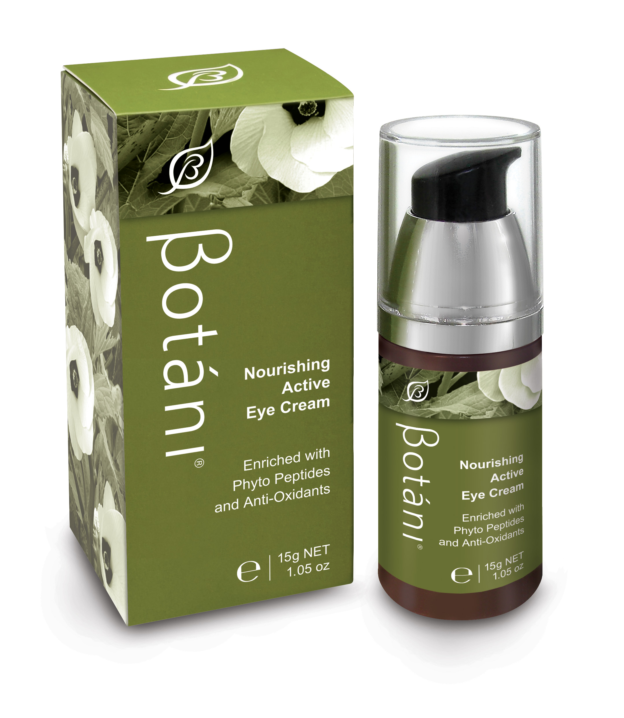 Nourishing Active Eye Cream