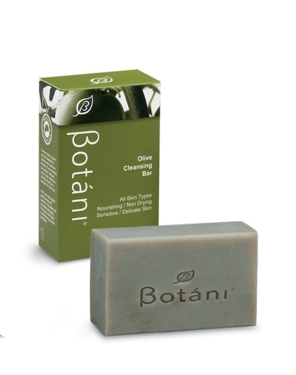 Olive Cleansing Bar