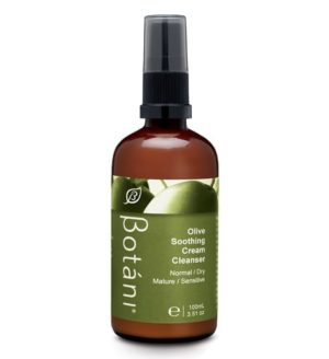 Olive Soothing Cream Cleanser