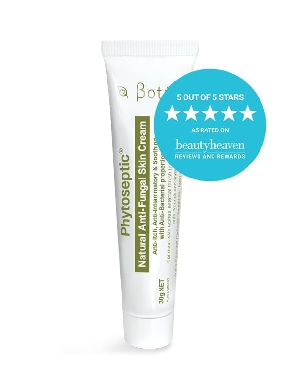 5 Star Phytoseptic Cream