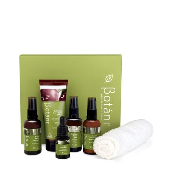 Purify Facial Gift Pack