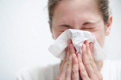 Botáni's natural remedies for cold and flu symptoms