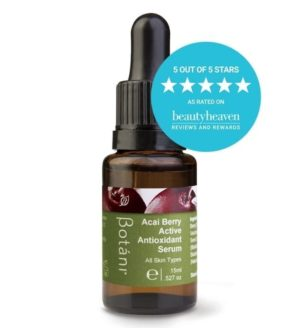 Botani's Acai Berry Active Antioxidant Serum