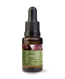 Botani Acai Berry Active Antioxidant Serum