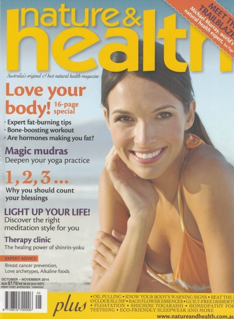 Nature & Health Magazine
