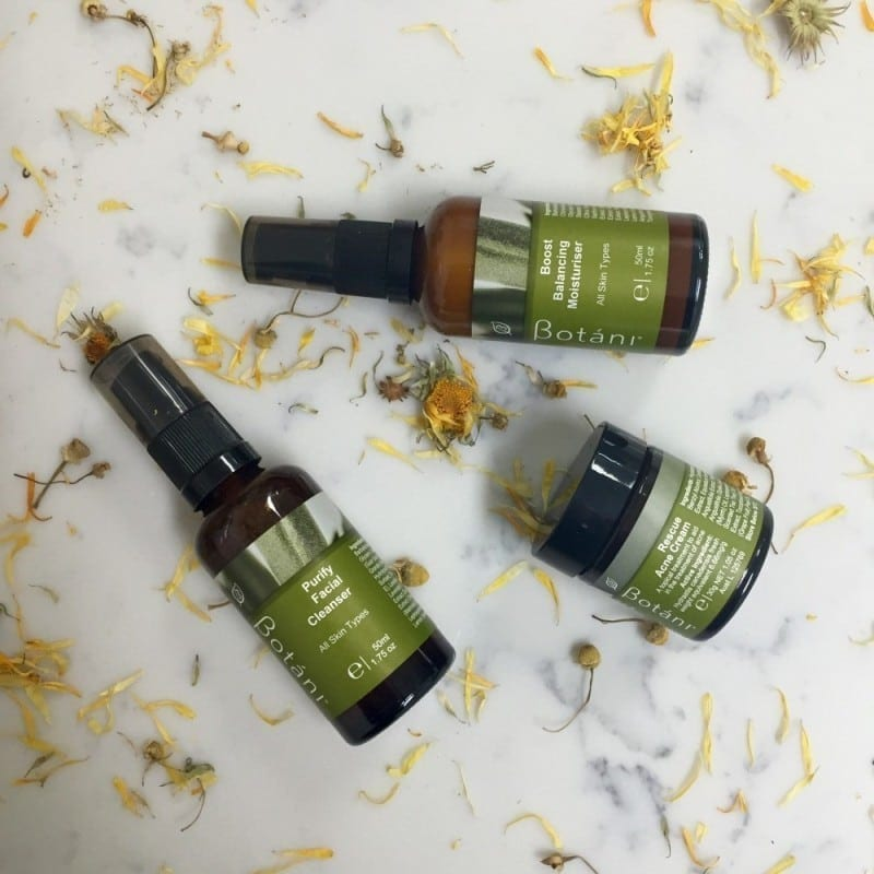 Botani's Holistic Approach To Acne