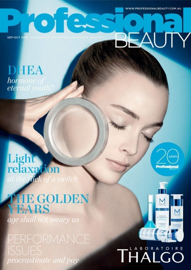 Professional Beauty Oct 2015
