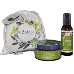 natural skin care. christmas gift ideas