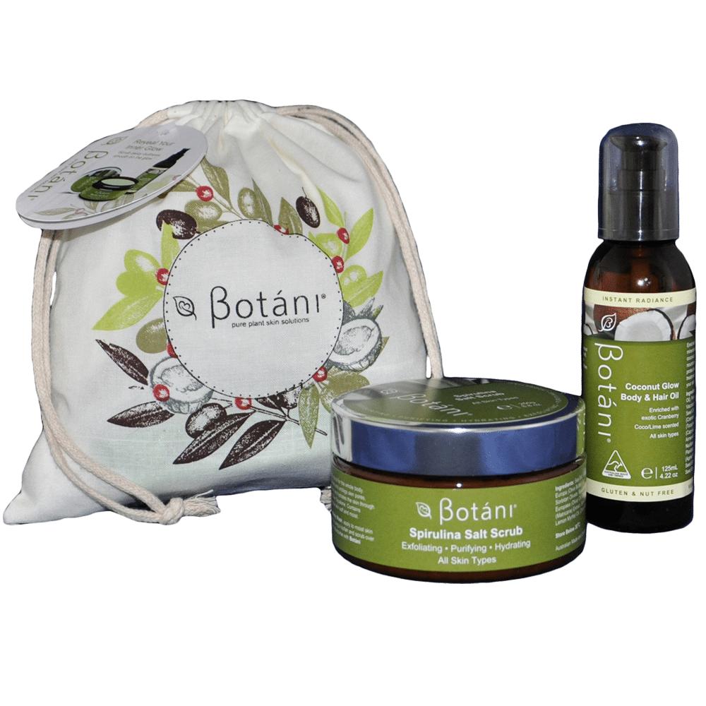Gift Pack – Reveal Your Inner Glow