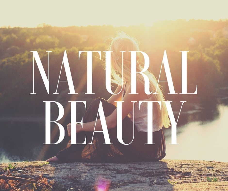 How Self Love Plays A Role In Natural Beauty