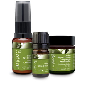 Nourish Sample Kit
