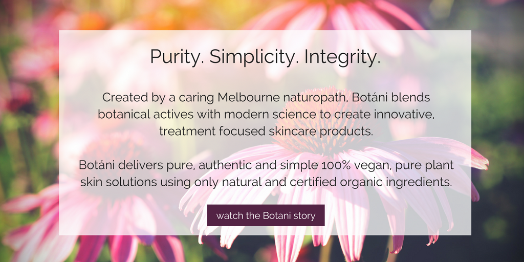 Purity. Simplicity. Integrity.