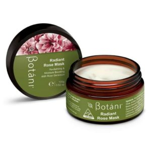 Radiant Rose Mask
