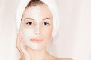 How to get radiant skin all year round