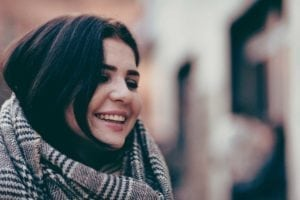 How to treat dry and itchy skin in winter