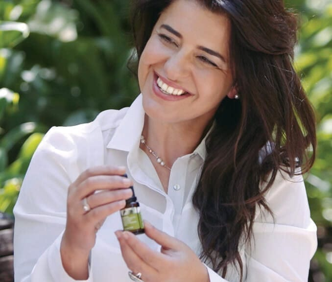 Barbara Filokostas chats about natural skincare
