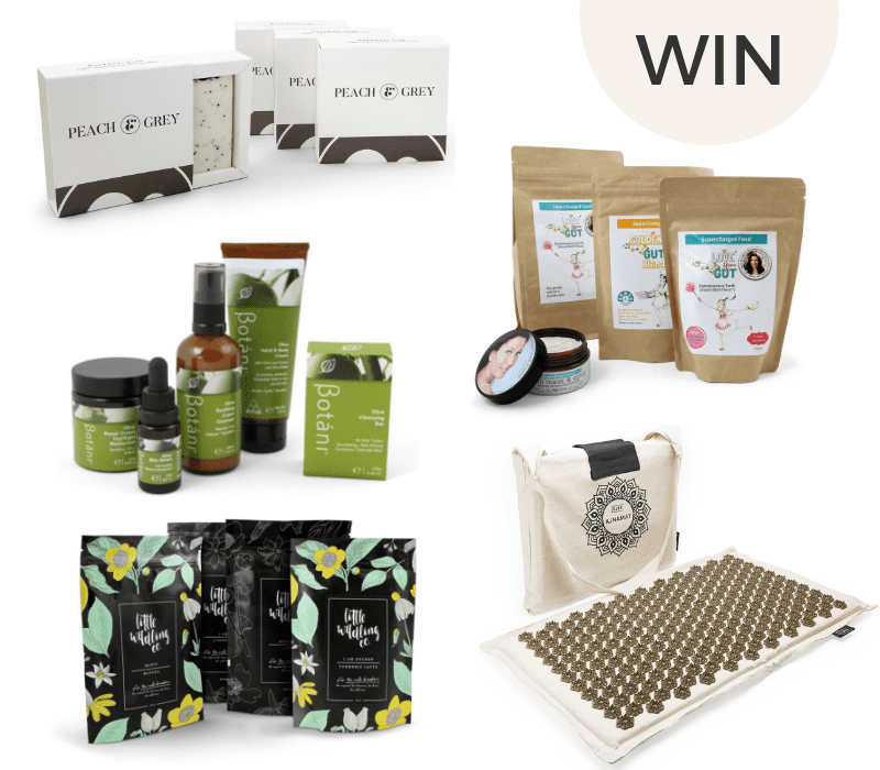 Sustainably Conscious Products For Our Competition