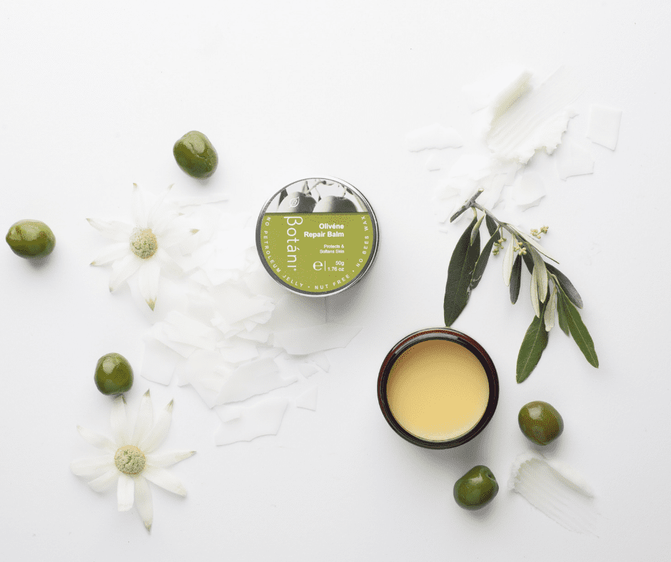 Invigorate Your Body With Olivene Repair Balm