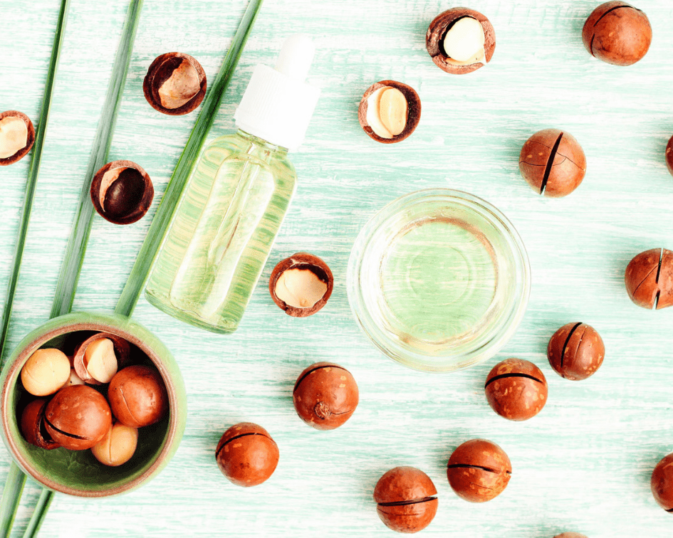 Macadamia Nuts & Macadamia Oil To Nurture Your Skin